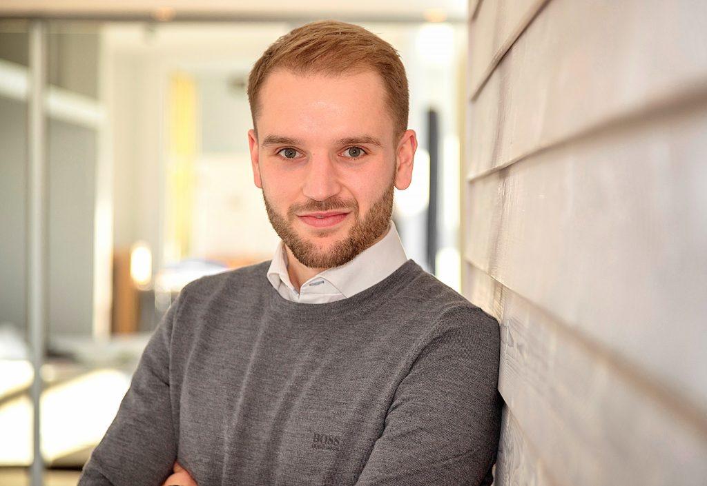 Philipp Hamschmidt