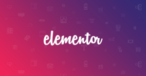 Elementor WordPress Page Builder