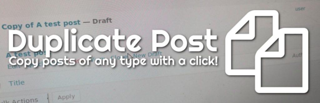 duplicate post 1