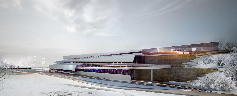SEO Projekt Architektur Visualisierung