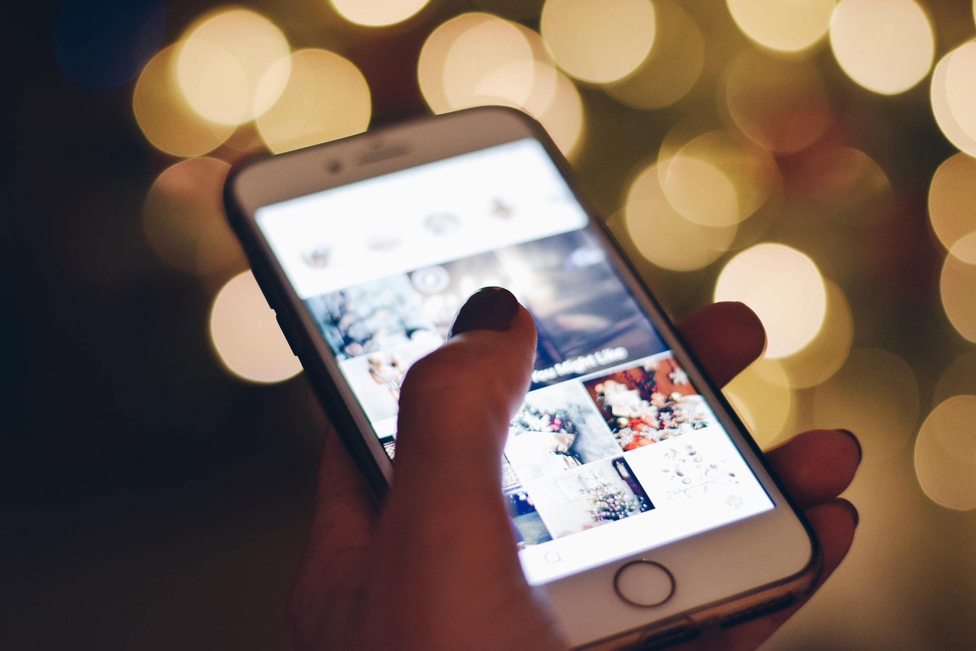 Instagram Ads schalten