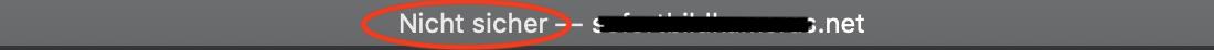 HTTPS einrichten