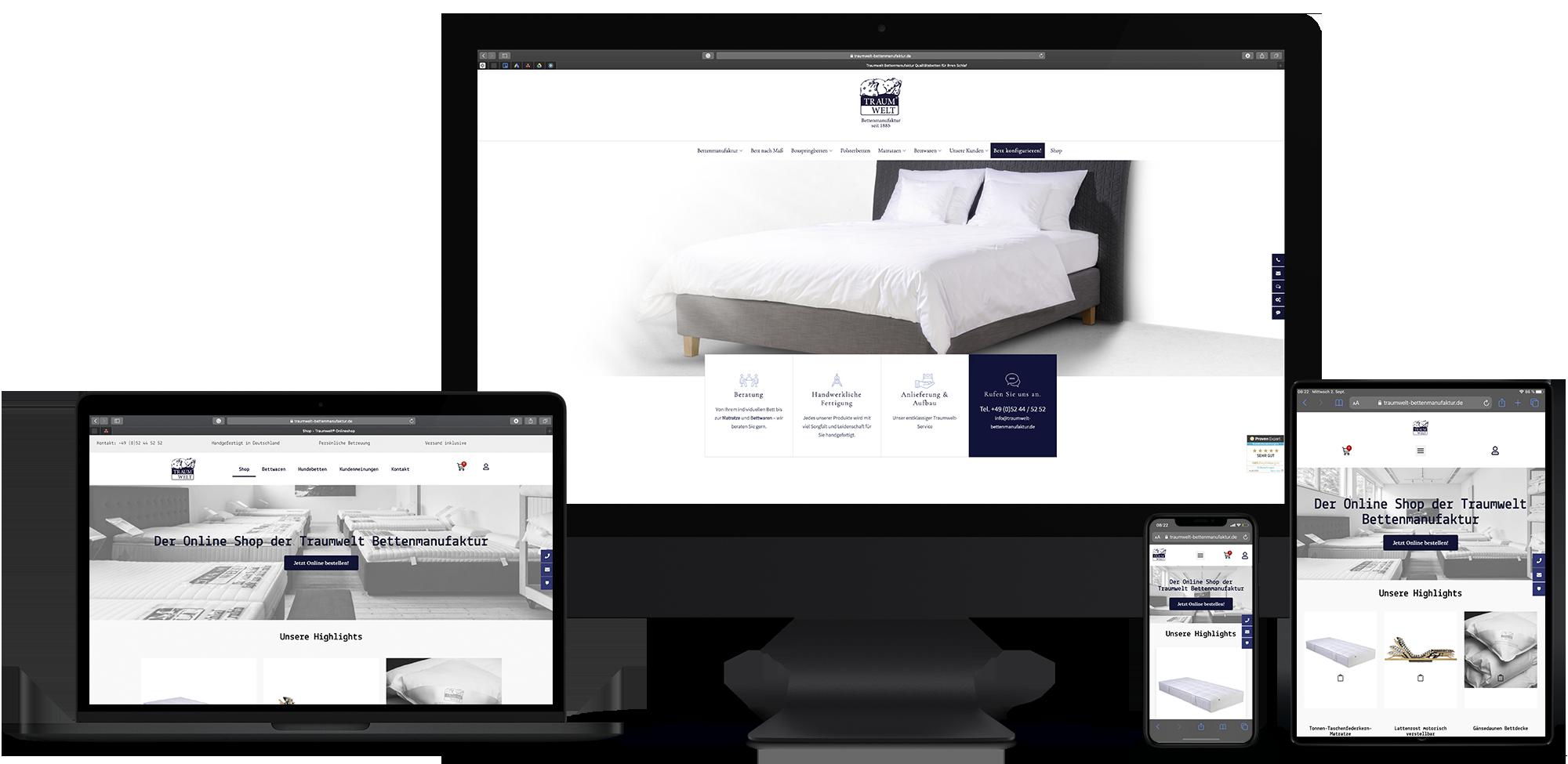 onlineshop-erstellen-lassen-webdesign